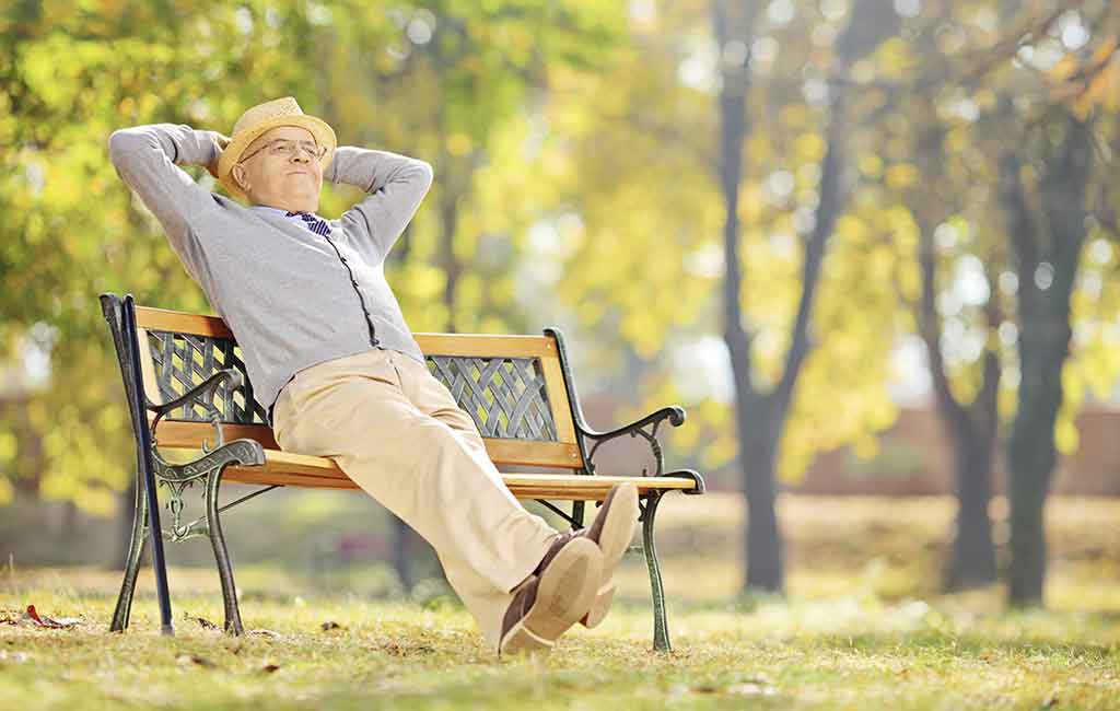 What does retirement mean nowadays?