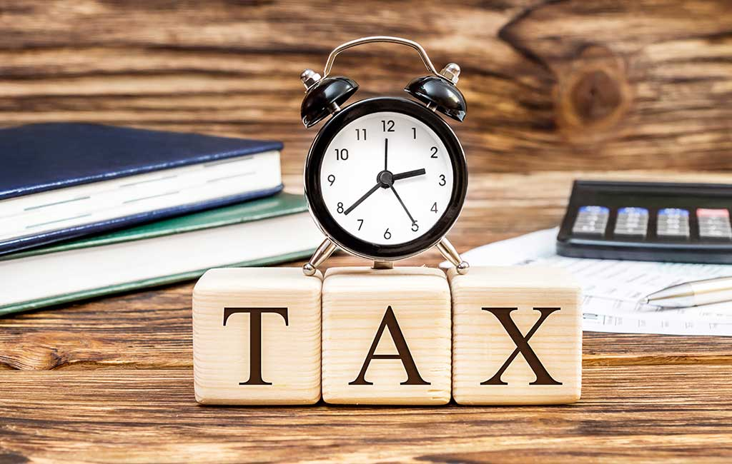 Still time for tax year end planning