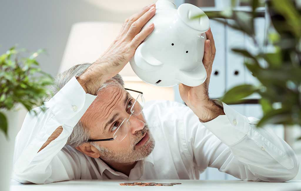 What's in your pension?