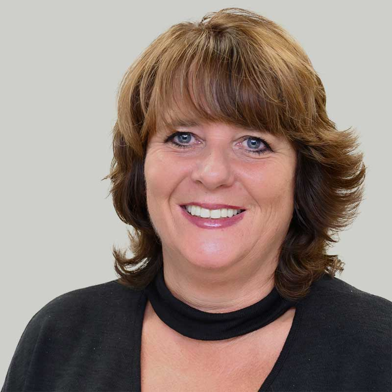 Judi Reidy, Personal Assistant to the Director, Pembroke Financial