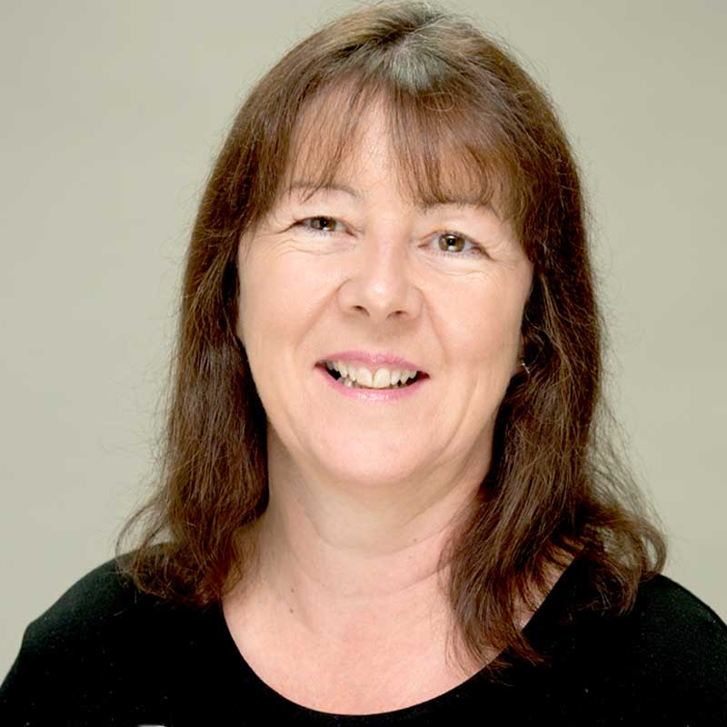 Cindy Maloney, Client Support Manager, Pembroke Financial Services