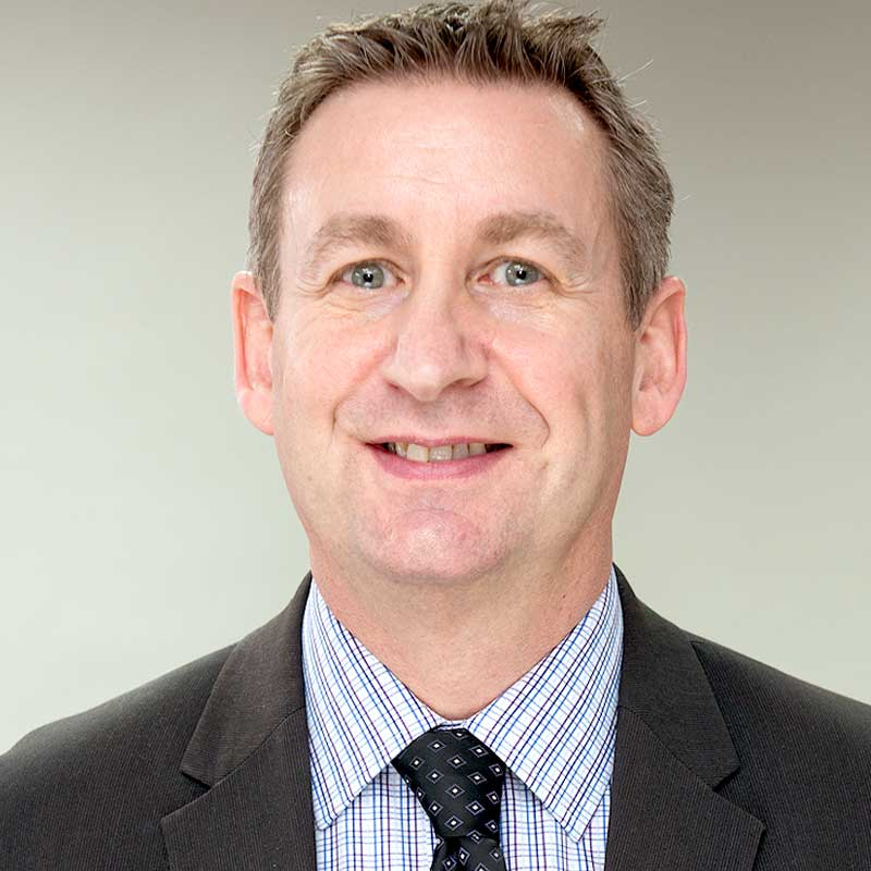 Guy Ovenden, Chartered Financial Planner, Pembroke Financial