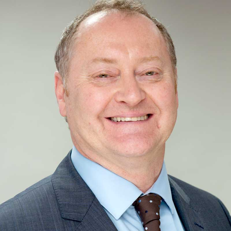 Keith Relf, Founder & Director of Pembroke Financial Services