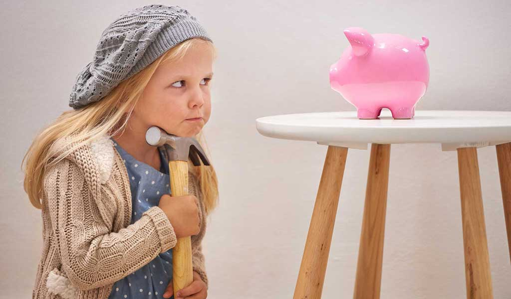 Investing for children – it's not just for Christmas!