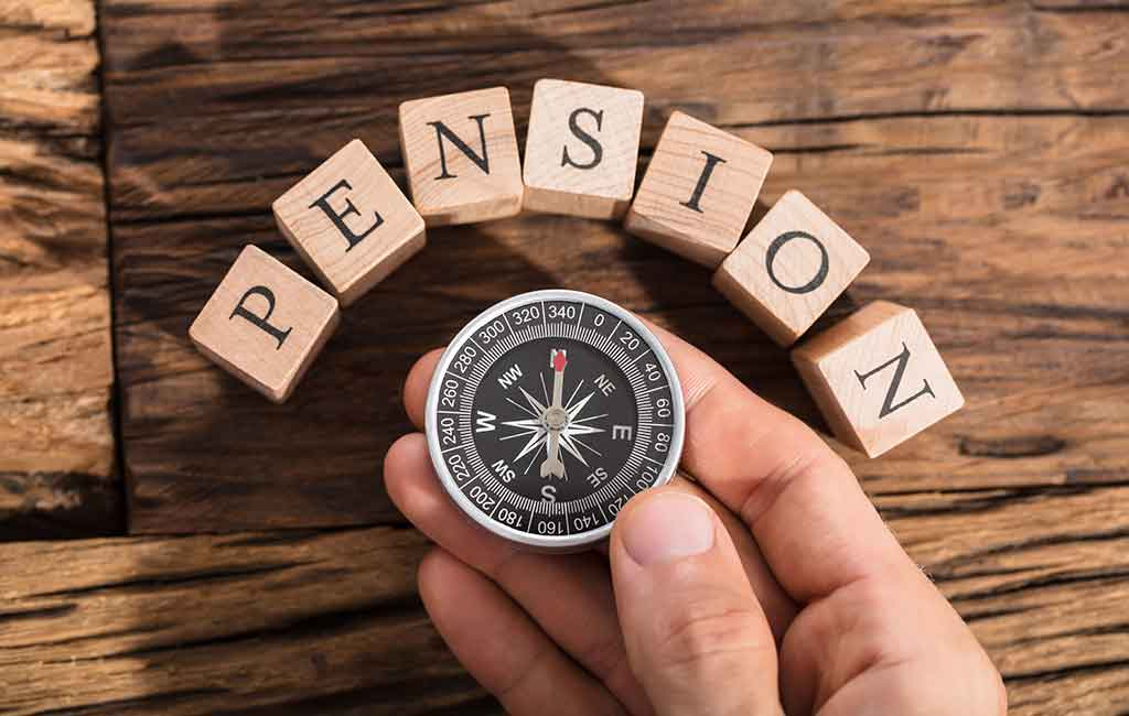 Filling the pensions hole for the self-employed