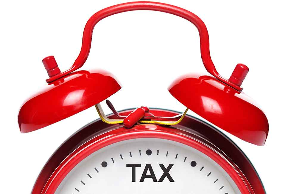 Ringing the changes of the new tax year