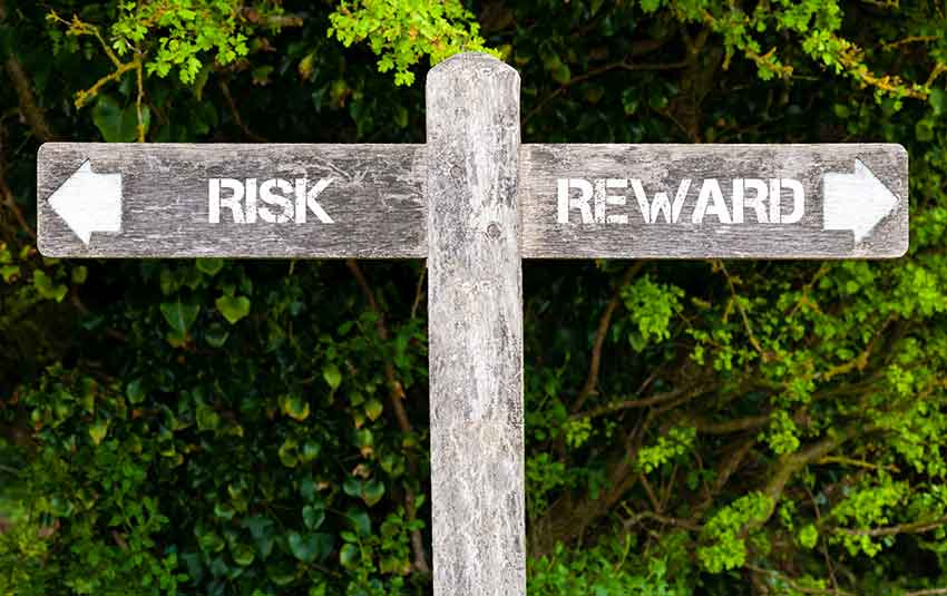 A Guide to Financial Risk & Reward