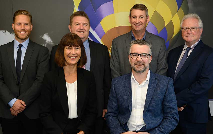 Pembroke Financial Services Investment Committee