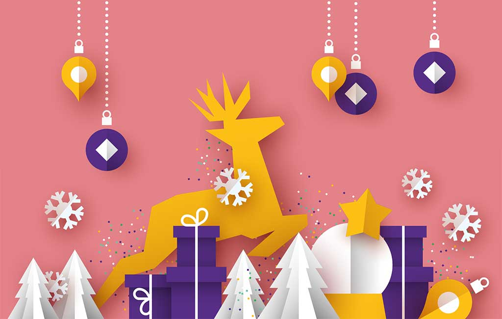 A very Happy Christmas from all of us at Pembroke Financial Services