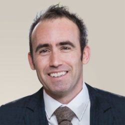 Principal Mortgage Adviser at Pembroke Financial Services, Paul Grennan