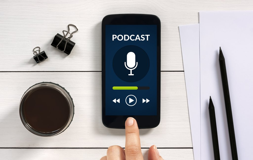 Financial podcasts to download from pembroke Financial Services in Shoreham by Sea