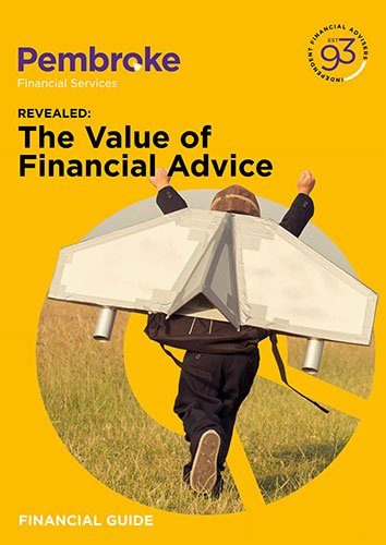 Pembroke Financial Guide The Value of Financial Advice