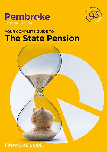 Pembroke Financial Guide Your Complete Guide to the State Pension