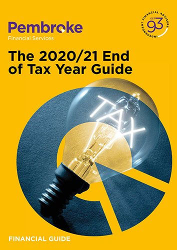 Pembroke IFA The 2020/21 End of Tax Year Guide
