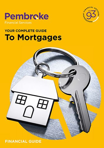 Pembroke Financial Services Complete Guide to mortgages